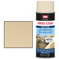SEM-M25113 VINYL COAT™ SEA RAY CHAMPAIGN -