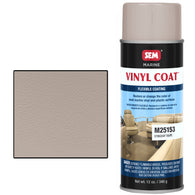 SEM-M25153 VINYL COAT™ STRING GRAY TAUPE -