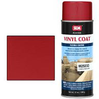 SEM-M25233 VINYL COAT™ FORMULA BOAT RED -