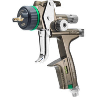 SATA X5500 HVLP Digital Spray Gun, 1.3 I, w/RPS Cups 1062017 -