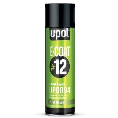 UPOL 892 E-COAT #12 E-COAT REPAIR AEROSOL LIGHT GREEN -