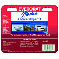 Evercoat 100637 8 Oz Fiberglass Repair Kit -