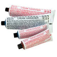RED CREAM HARDENER - 4 oz -