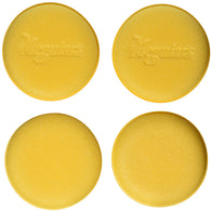 "Meguiar's W0004 Foam Applicator Pad 4-1/2"" - 4/PACK"