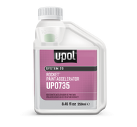 U-POL Rocket Paint Accelerator, UP0735, 250ml Bottle -
