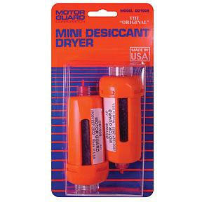 Disposable Desiccant Filters (2) Motor-Guard-DD10082-MOT -