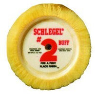 Schlegel Fast Change Velcro Polishing Pad - 275C
