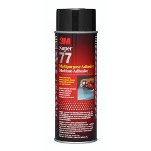 3M™ Super 77™ Spray Adhesive 24 fl OZ - 21210 -