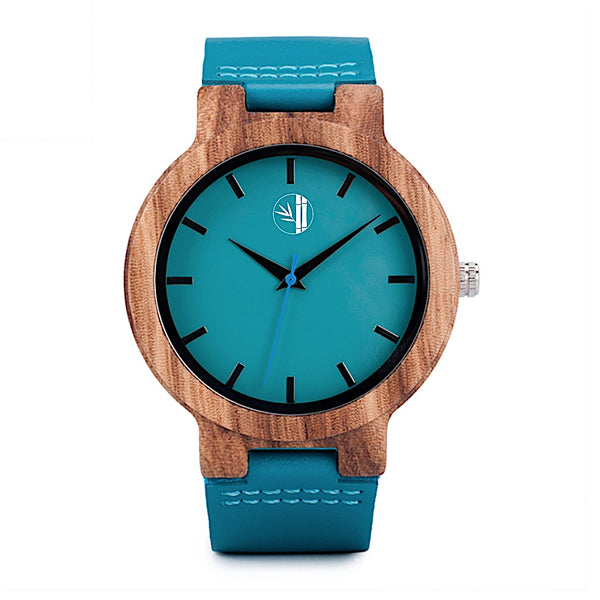Bagus - Bamboo Watch - 359° Watches