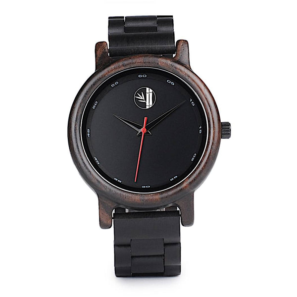 Jabbar - Bamboo Watch - 359° Watches