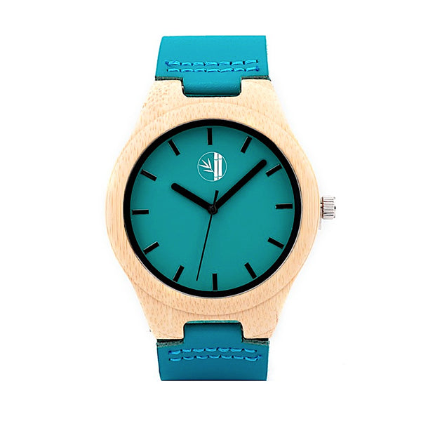 Rasul - Bamboo Watch - 359° Watches