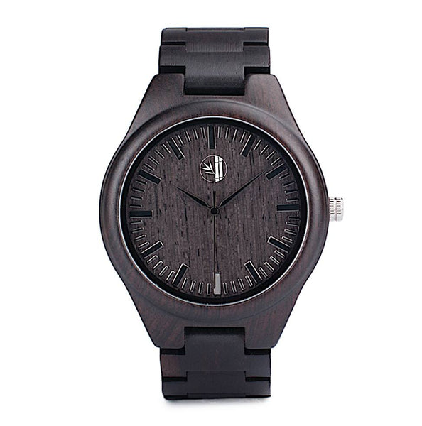 Wira - Bamboo Watch - 359° Watches