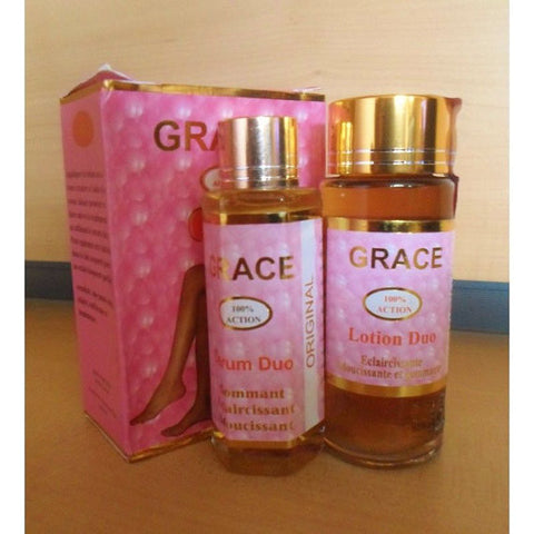 Grace Duo Serum (Sale!)
