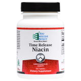 Niacin, Time Released