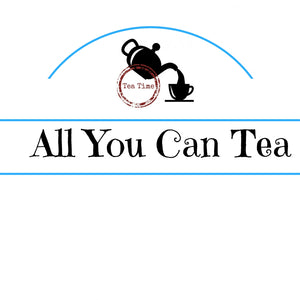 All You Can Tea