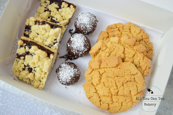 The Vegan Treat Box