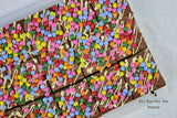 Smarties Brownie