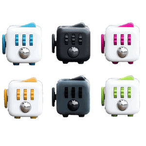 Fidget cube and the market