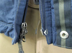 Most commen zipper problems