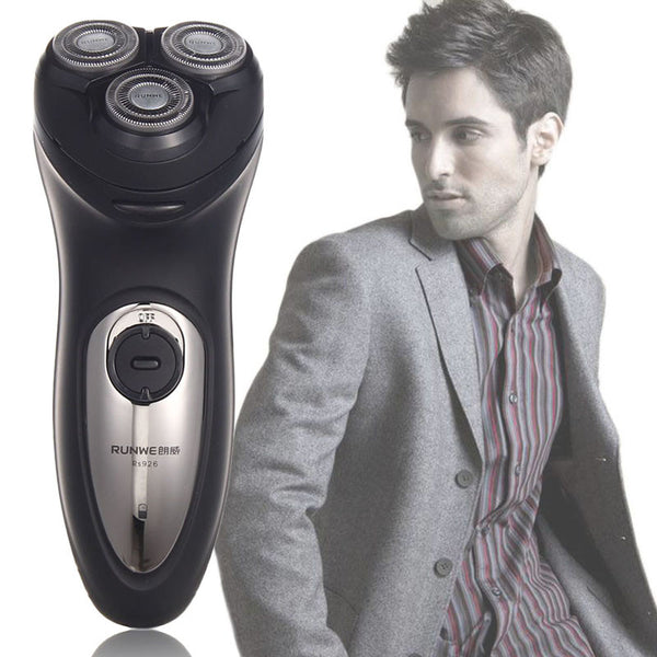 Electric Shaver Men Razor - MoonPitch