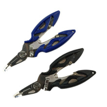 Multifunctional Plier Fishing scissors - MoonPitch