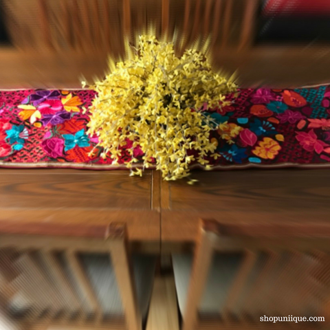 2.5 Meters Table Runner
