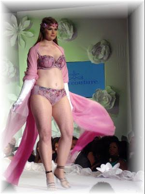 N.E.C. Style Eye on : Curvy Couture Fall 2013 Full Figured Fashion Week