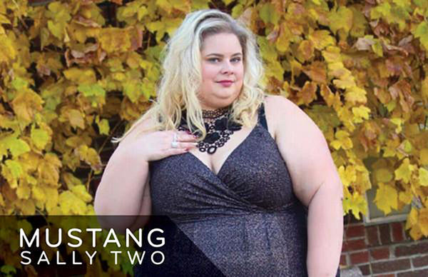 Mustang Sally Two Reviews Curvy Couture