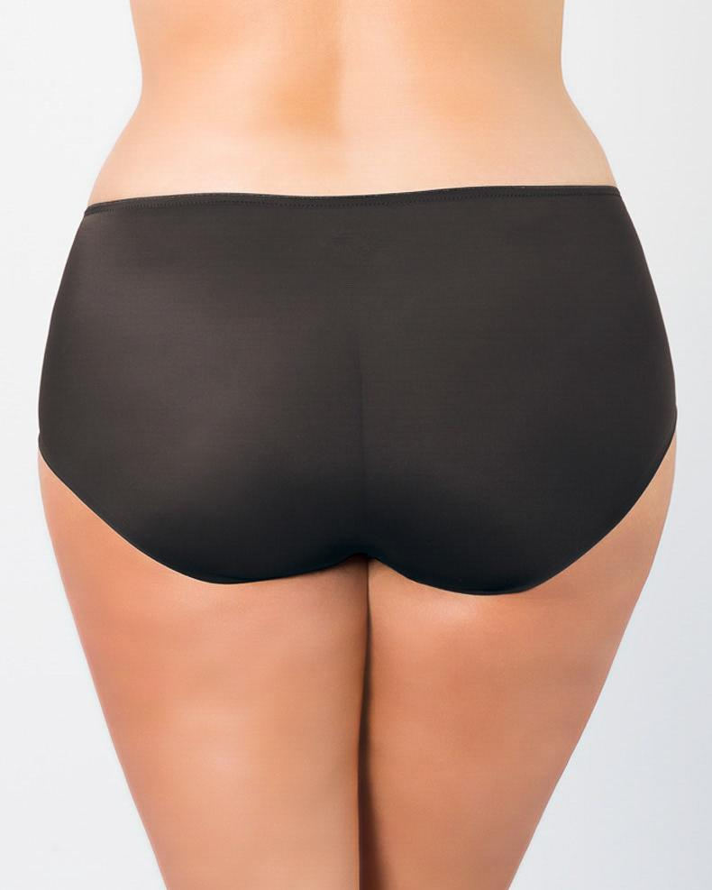 Essential Boyshort - More Colours! - Curvy Couture