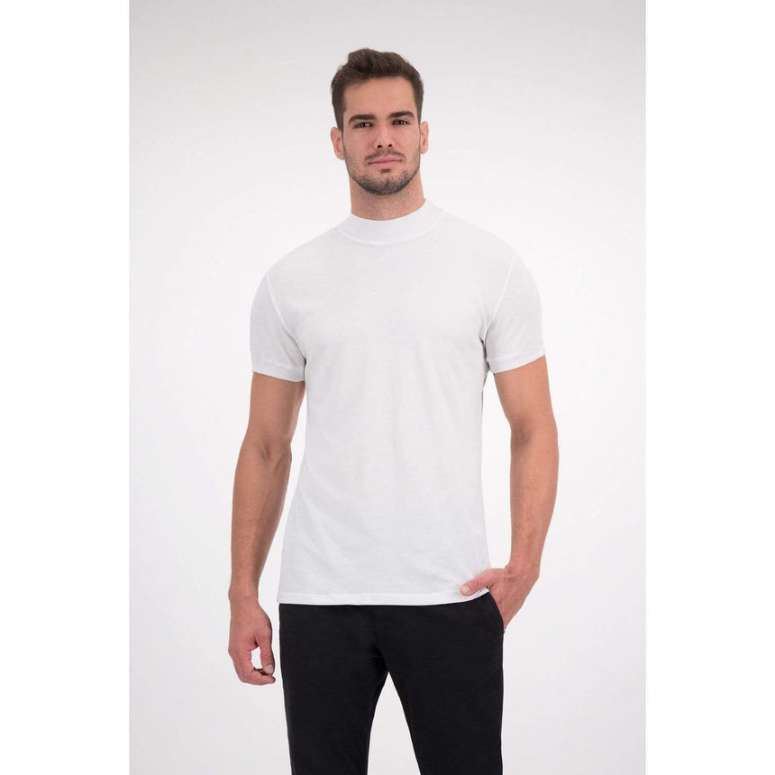 The Basic Hi-Neck - Playera - Takēn