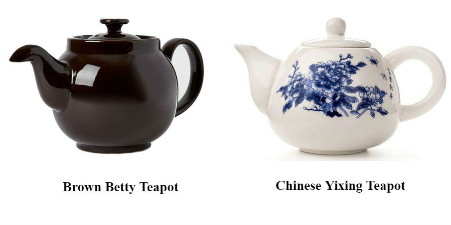 Why is Brown Betty Teapots better than Bone China Teapots?