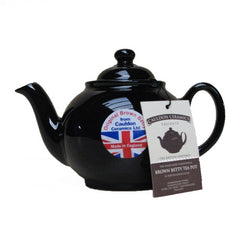 2 Cup Brown Betty Teapot