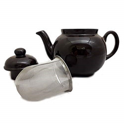 Brown Betty 4 Cup teapot with Infuser
