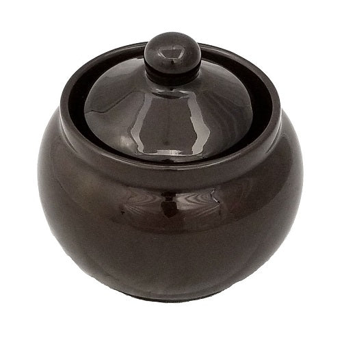 Brown Betty Teapot Sugar Bowl