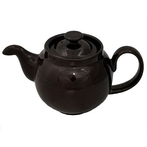 Re-Engineered Ian McIntyre Brown Betty 4 Cup Teapot Without Infuser