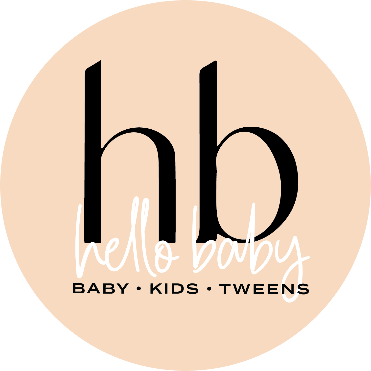 Hello Baby Apparel