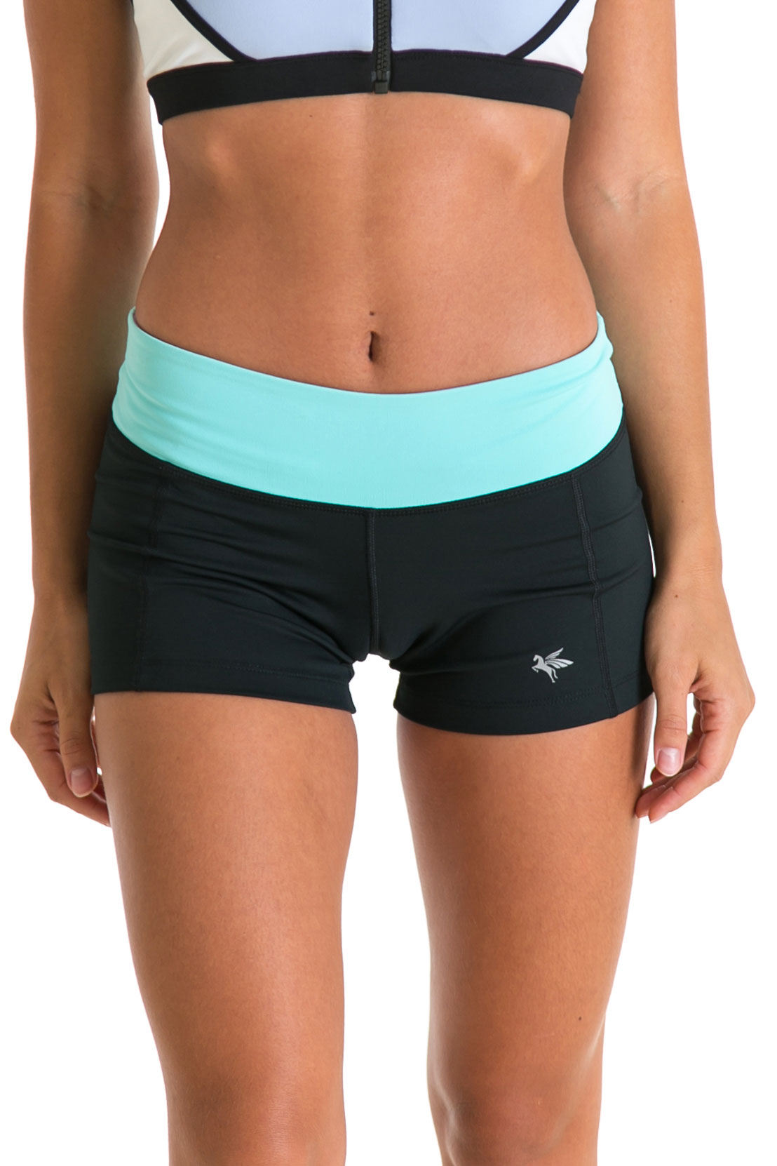Eclipse Breeze Shorts - Xahara Activewear