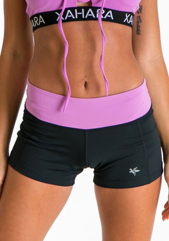 Triumph Midnight Diamond Short