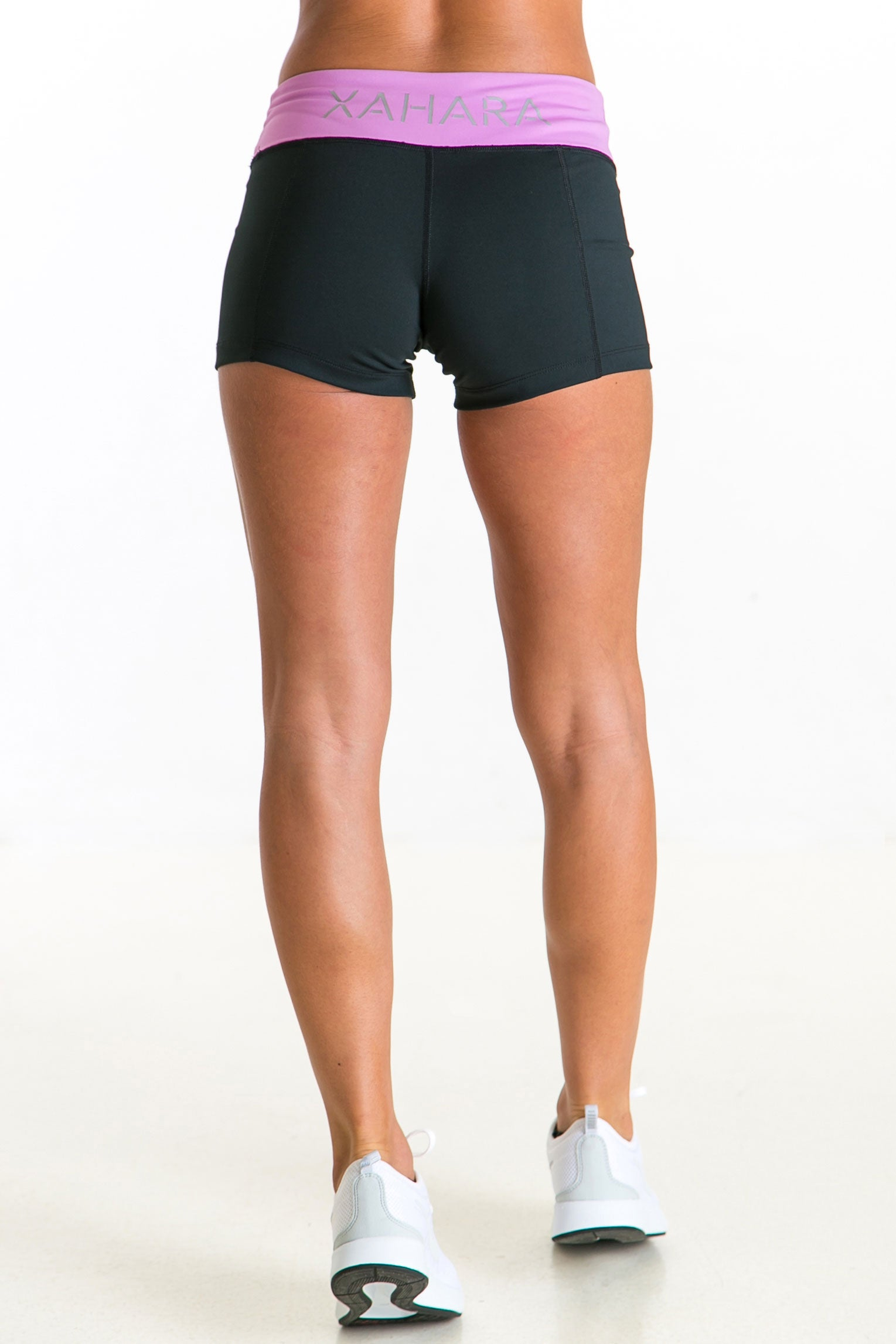 Eclipse Berry Short - Xahara Activewear