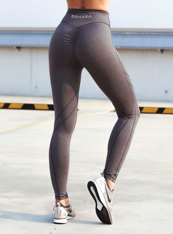 Bootylicious Legging - Wild Thoughts ( L & XL Left)