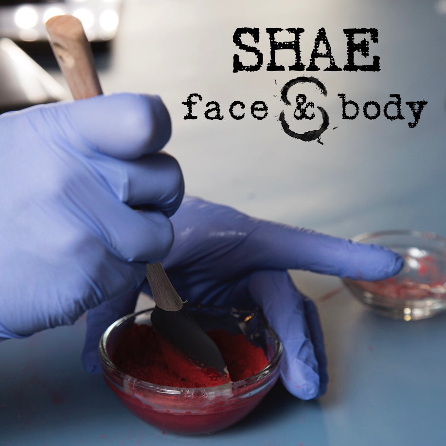 Shae Face & Body
