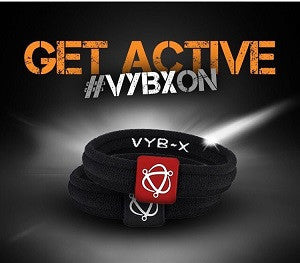 VYB - X Active Bands and Supplements