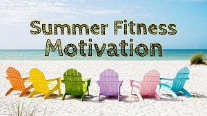 Bebo Fitness Summer Motivation