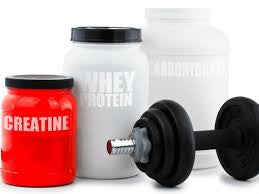 Key Fitness Supplements