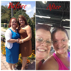 Testimonial - Carmen Rivera and Sandra Colon (Mom & Daughter)