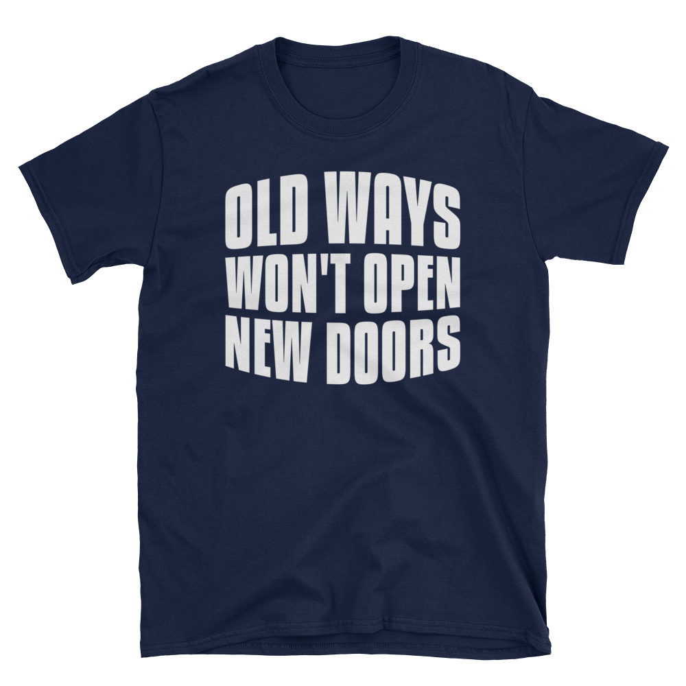 New Doors Unisex T-Shirt