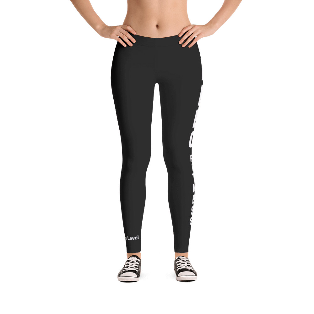 Bebo Fitness Leggings (Black)
