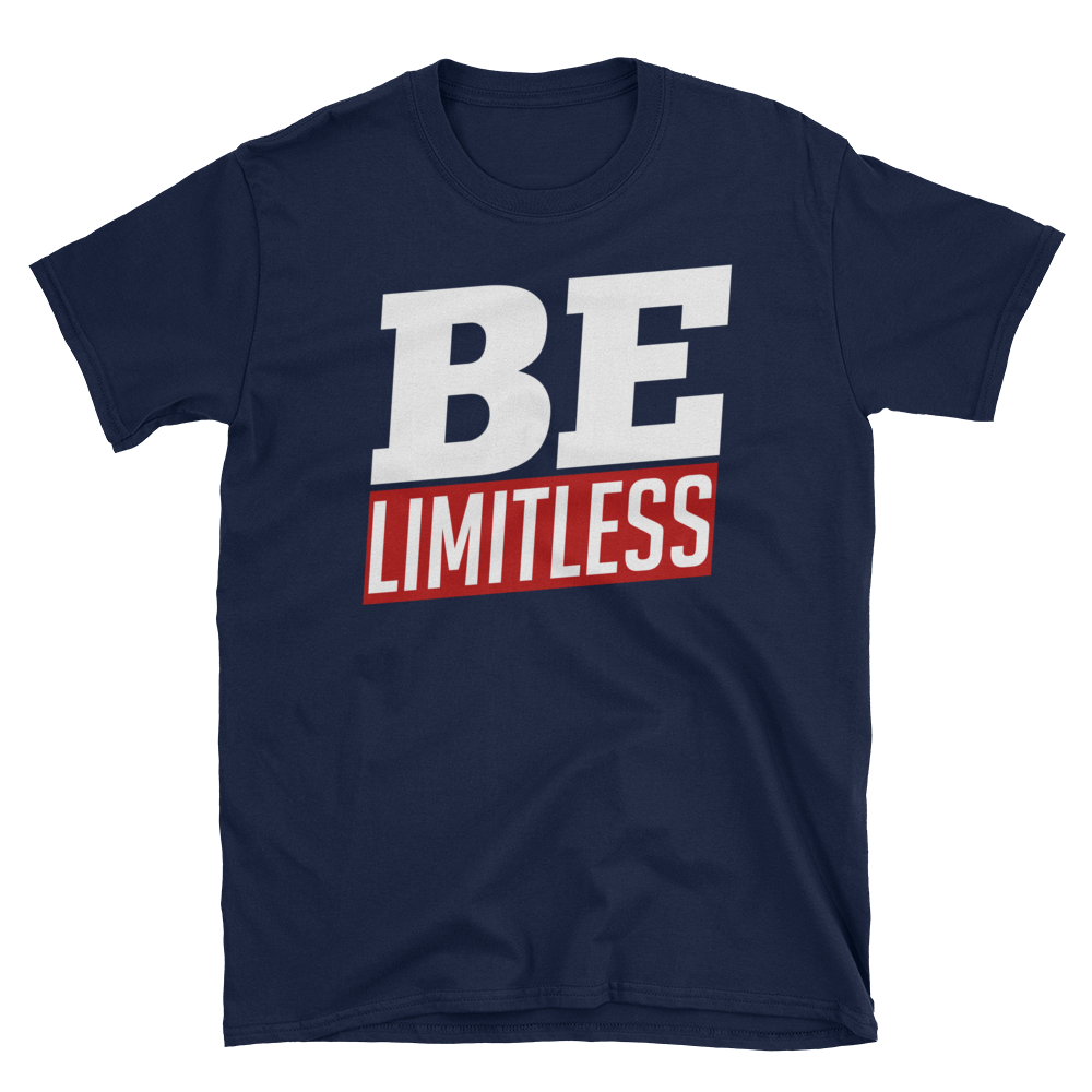 Be Limitless Unisex T-Shirt