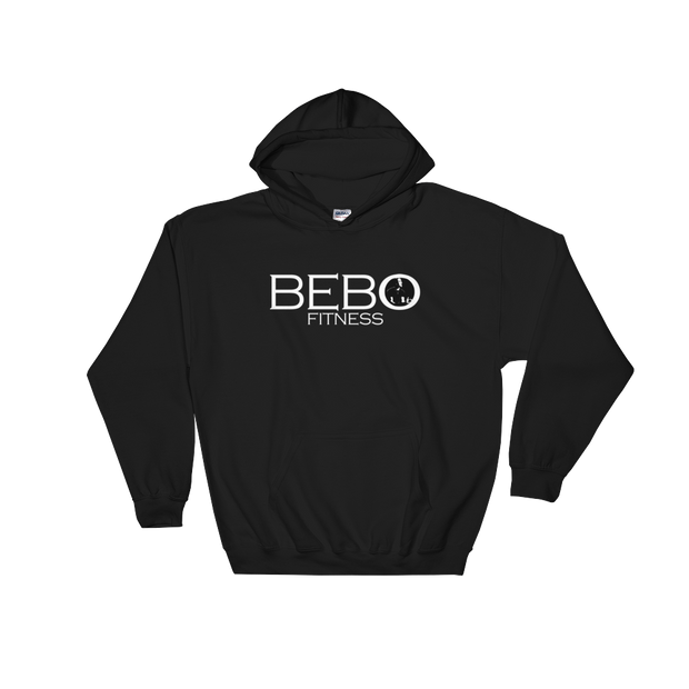 Bebo Fitness Hooded Sweatshirt