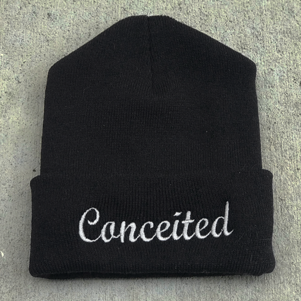 Conceited Beanie